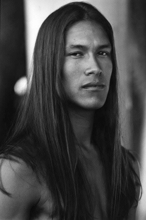 Native hair